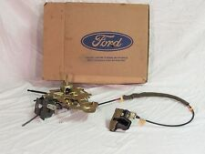 New NOS OEM Ford '95-96 Windstar sliding door lock mechanism F58Z 16264AOO