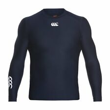 119438 NEW Canterbury Men's Thermoreg Long Sleeve Base Layer Top