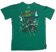 DC Comics Trunk LTD Green Lantern Corps Green Kids Youth Shirt NEW