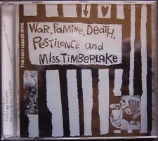 Deep Freeze Mice - War, Famine, Death, Pestilence... CD