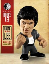"BRUCE LEE FIST OF FURY 5"" TITAN COLLECTIBLE VINYL TOY FIGURE"