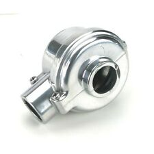 Losi LOSB3531 Polished Aluminum Diff/Differential Case Housing: LST-XXL LST2 LST