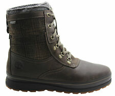 Timberland Earthkeepers Schas 8 Inch Waterproof Mens Boots Brown 7750A D51