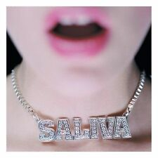 Every Six 6 Seconds (CD) by Saliva (The 7 Series) Limited Ed. (Shelf CD 45)