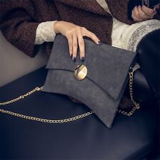 Fashion Women Handbag Messenger Crossbody Hobo Shoulder Brief Bag Evening Casual