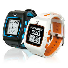 Golf Buddy WT5 GPS Range Finder Watch