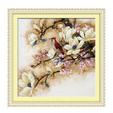 DIY 5D Diamond Embroidery Art Cross Stitch Kits Crafts for Home Wall Decoration