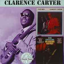 CARTER,CLARENCE-PATCHES/DYNAMIC CLARENCE CARTER  CD NEW