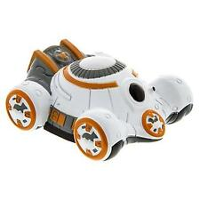 Disney  Die Cast Racers - BB-8 Star Wars: The Force Awakens NEW