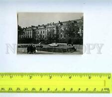 222635 RUSSIA Leningrad architecture 18th century miniature
