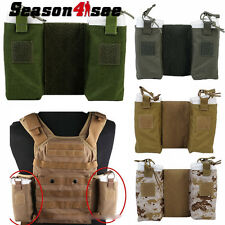 EMERSON Military 5.56 .223 Magazine MBITR Radio Accessory Pouch Bag for JPC Vest