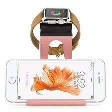 Universal HOCO Aluminum Alloy Charging Stand Mount Holder For iPhone Pad