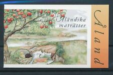 [94538] Aland 2002 good complete booklet Very Fine MNH