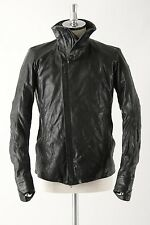 DEVOA 16SS Horse Leather Jacket Imported Japan F/S