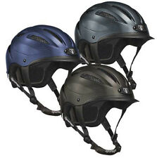 NEW Tipperary Sportage 8500 Helmet- Navy- Various Sizes