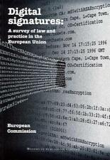 Digital Signatures: A Survey of Law and Practice in the European Union