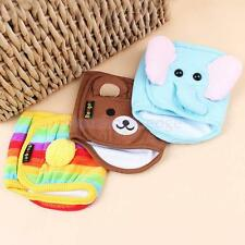 Puppy Wrap Band Dog Sanitary Underwear Nappy Pants Puppy Belly Pants
