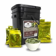 Wise Freeze Dried Vegetable & Sauces ( Bulk Discounts ) Food Storage