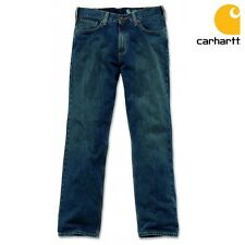 Carhartt Trousers Straight Jeans Straight Cut various sizes new
