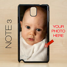 Samsung Galaxy Note 3 Case Customized Personalized Cover Photograph My Design