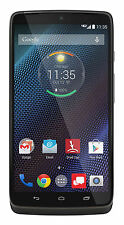 Motorola DROID Turbo XT1254 32GB Verizon + Unlocked GSM LTE Quad-Core 21MP Phone