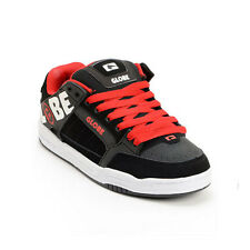 Globe Skateboard Shoes Tilt Black/Night/Red TPR