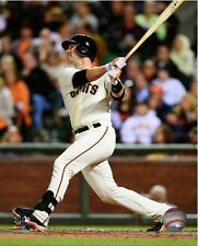 Buster Posey San Francisco Giants 2014 MLB Action Photo (Select Size)