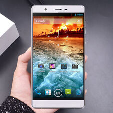 """6.0"""" Unlocked 3G/GSM GPS IPS AT&T Straight Talk Android 4.4 Smartphone Cellphone"""