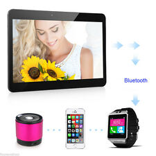 "3G 10.1"" Android 4.4 Tablet PC Smartphone 16GB Dual SIM/Camera/Core GPS WIFI USA"