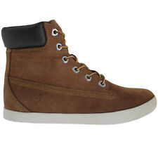 Timberland Earthkeepers Glastenbury 6 Inch Leather Womens Boots 8642A T3
