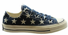 Converse CT 70 AS Ox Low Top Unisex Mens Womens Blue Star Trainers (147073C U32)