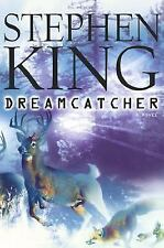 DREAMCATCHER by Stephen King (2001, Hardcover) -1st-1st- MINT CONDITION