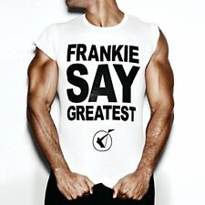 Frankie Goes To Hollywood - Frankie Say G... - Frankie Goes To Hollywood CD 3KVG