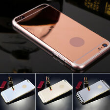 TPU Mirror Case Cover Skin For iPhone5/5S iPhone6/6s 6plus iPhone7/iPhone7 Plus