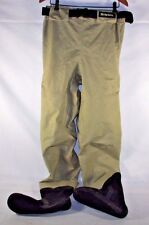 SIMMS GUIDE WADER PANTS SIZE MEDIUM