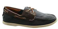 Timberland Earthkeepers EK Heritage Classic 2 Eye Mens Boat Deck Shoes 6365A D33