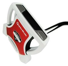 TaylorMade Ghost Spider S Putter, Custom Grip