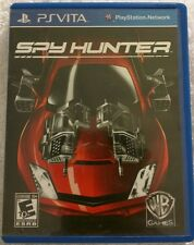 SPY HUNTER (SONY PS VITA)
