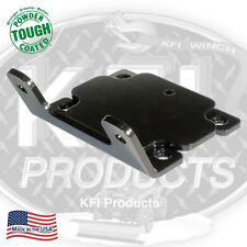 ATV Winch Mount Yamaha 07-14 450 Grizzly 4x4/07-08 400 Grizzly 4x4 - 100530