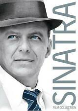 The Frank Sinatra Film Collection (DVD, 2012, 10-Disc Set)