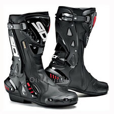 Sidi ST Gore Black Motorcycle Boot