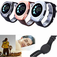 Sport Bluetooth Wrist Smart Watch For Android Smart Phone Samsung LG Huawei HTC