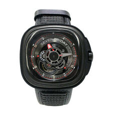*jcr_m* SEVENFRIDAY P3B/01 INDUSTRIAL ENGINES SERIES **NEW**