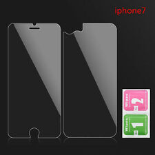 Front Back Tempered Glass Film Screen Protectors Cover For iPhone 7/7 Plus hot
