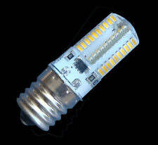10/5/1x Dimmable E17 80-3014SMD LED BULB 3.5W 350LM 110/240V Silicone White/warm