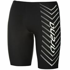 Arena Mens Osterland Jammers UV Protection Trunk Shorts Training Sports Swimwear