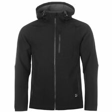 ONeill Mens Exile Jacket Softshell Winter Chin Guard Hooded Full Zip Top