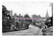 rt0021 - Billingshurst , Alick Hill , Sussex - photograph