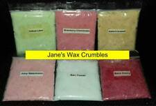 20G BAG WAX CRUMBLE FOR YANKEE BURNERS OIL BURNER MANY SCENTS NEW USA IMPORT