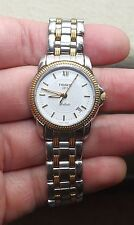 "TISSOT ""Ballade"" Two-Tone Swiss Made Quartz Watch - NO RESERVE, MSRP: $400+"